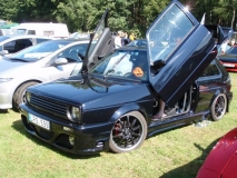Viktoras - VW Golf
